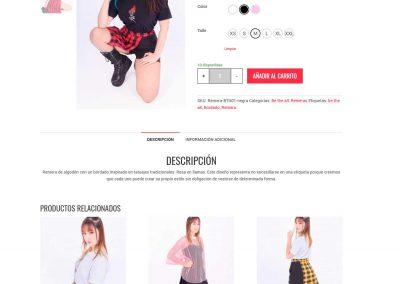tienda online argentina